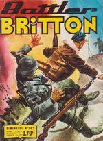 Battler Britton 282