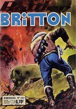 Battler Britton 283