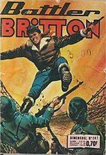 Battler Britton 287