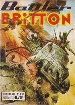 Battler Britton 291