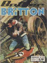 Battler Britton 292