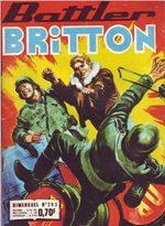Battler Britton 293
