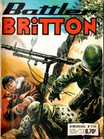 Battler Britton 296