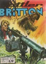 Battler Britton 297