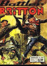 Battler Britton 299