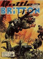 Battler Britton 301