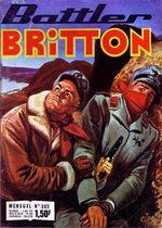 Battler Britton 302