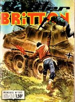 Battler Britton 303