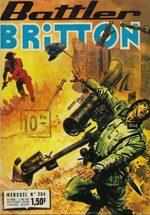 Battler Britton 304