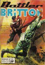 Battler Britton 305