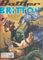 Battler Britton 306