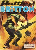 Battler Britton 307