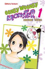 Eensy Weensy Monster T.1 Manga