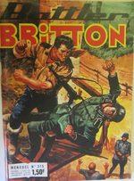 Battler Britton 315