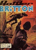 Battler Britton 316