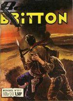 Battler Britton 317