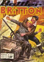 Battler Britton 318