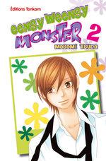 Eensy Weensy Monster T.2 Manga