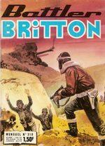 Battler Britton 319