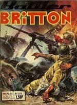 Battler Britton 320