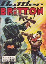 Battler Britton 321