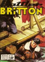 Battler Britton 322