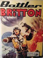 Battler Britton 323
