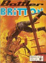 Battler Britton 324