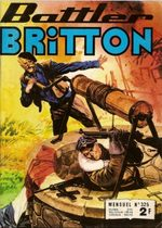 Battler Britton 325