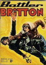Battler Britton 327
