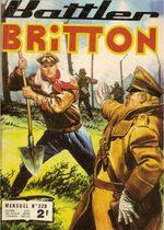 Battler Britton 328