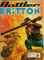 Battler Britton 329