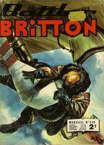 Battler Britton 330