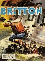 Battler Britton 331