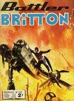 Battler Britton 332