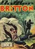Battler Britton 333