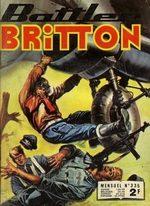 Battler Britton 335
