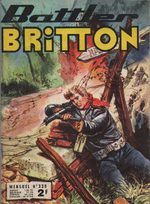 Battler Britton 336