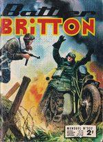 Battler Britton 337