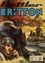 Battler Britton 338