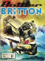 Battler Britton 339