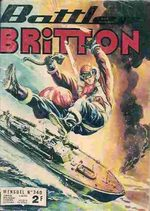 Battler Britton 340