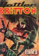 Battler Britton 341