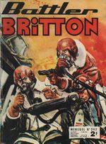 Battler Britton 342
