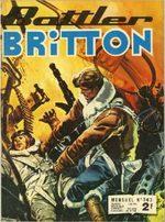 Battler Britton 343