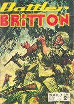 Battler Britton 344
