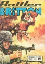 Battler Britton 346