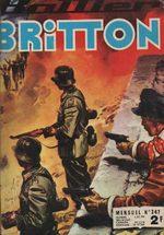 Battler Britton 347