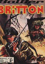 Battler Britton 348