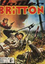 Battler Britton 349
